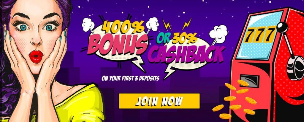 Fantastik casino avis : on vous dit tout sur ce casino !